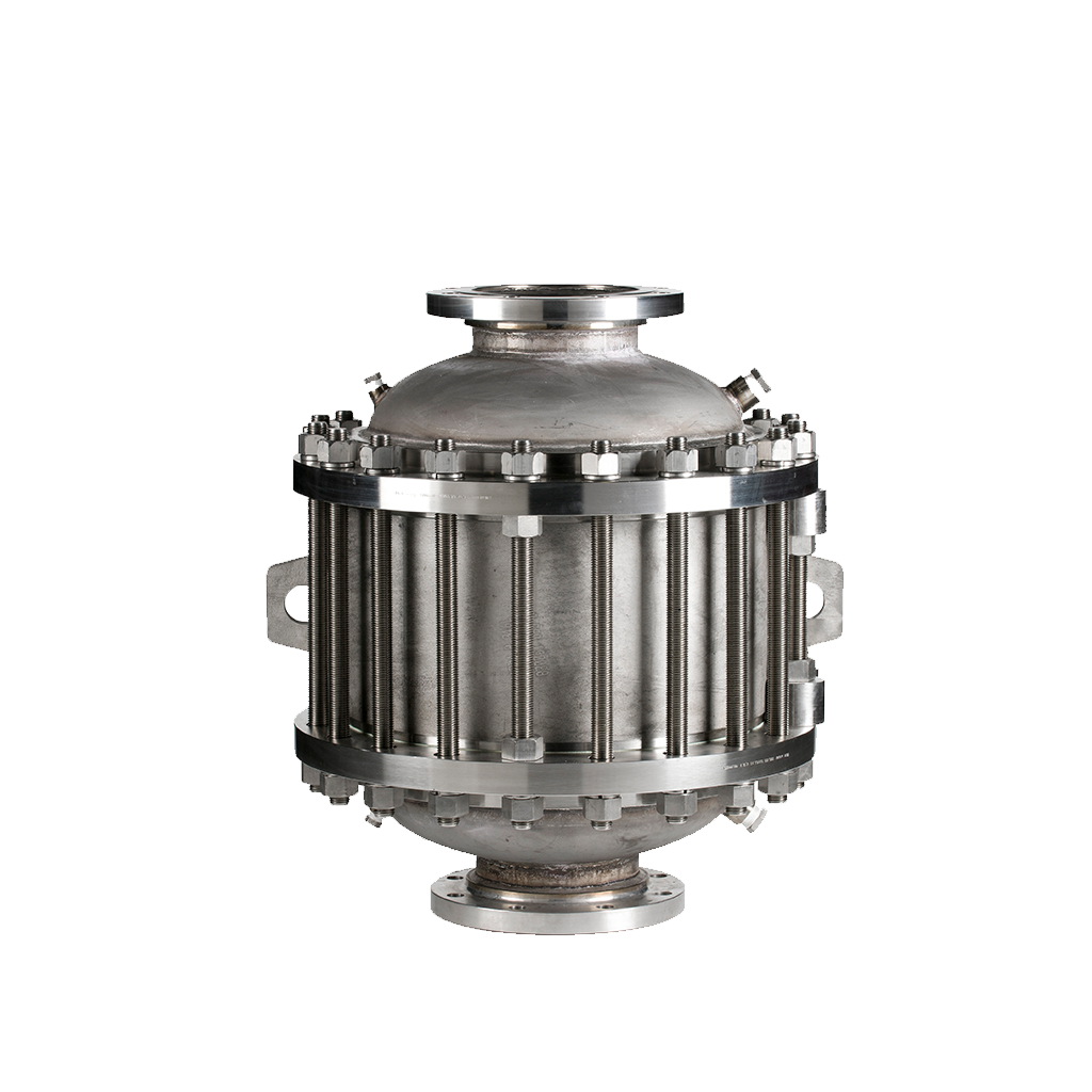 Detonation In-Line Flame Arrestor L7661
