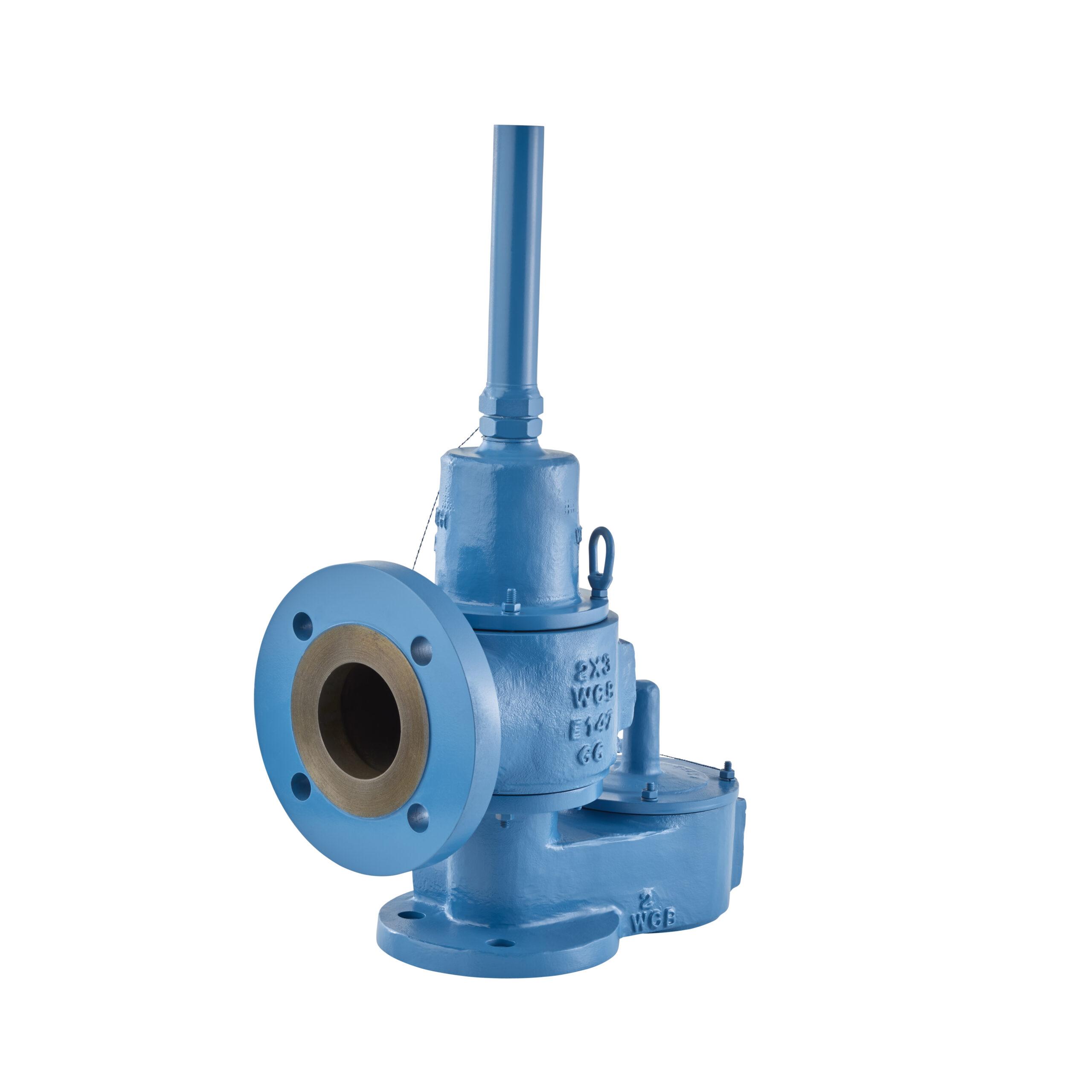 Pressure/Vacuum Relief Valve L1201B